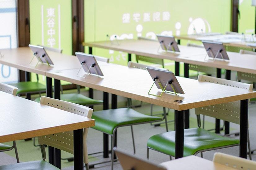 教室内風景02